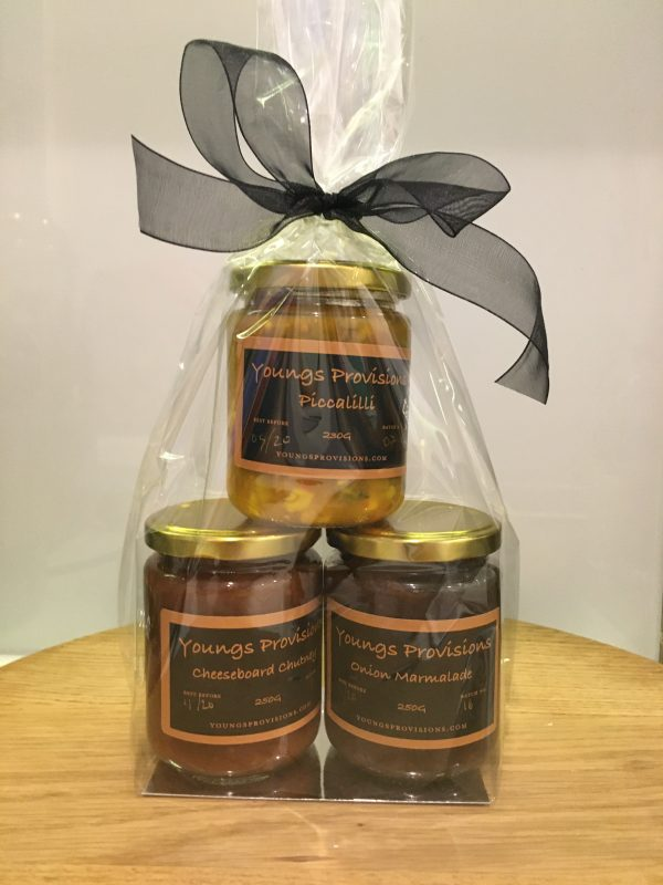 Youngs Provisions Gift Pack